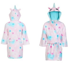 St. Eve Girls Beach Robe Cover-Up